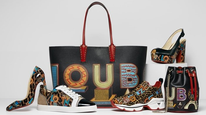 These bags and sold are exclusively available at Nordstrom