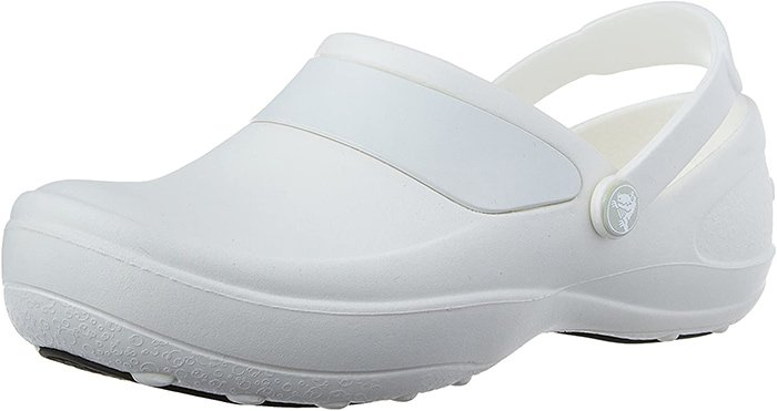 Crocs Mercy Work Clogs
