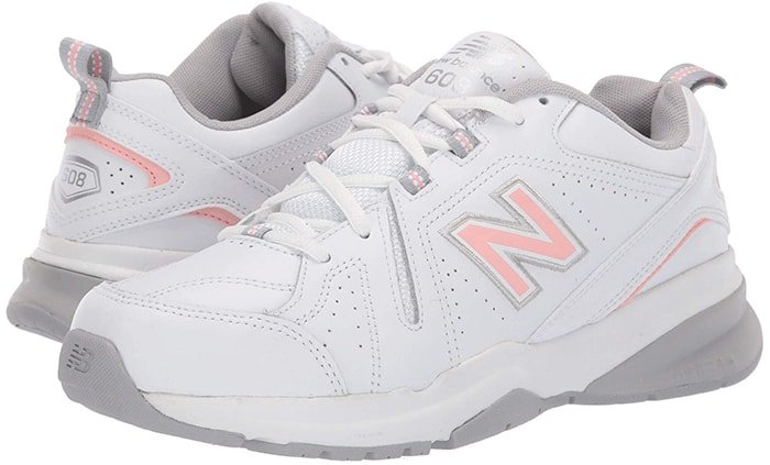 New Balance 608v5 Shoes
