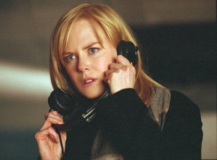 Nicole Kidman stars as U.N. interpreter Silvia Broome in The Interpreter