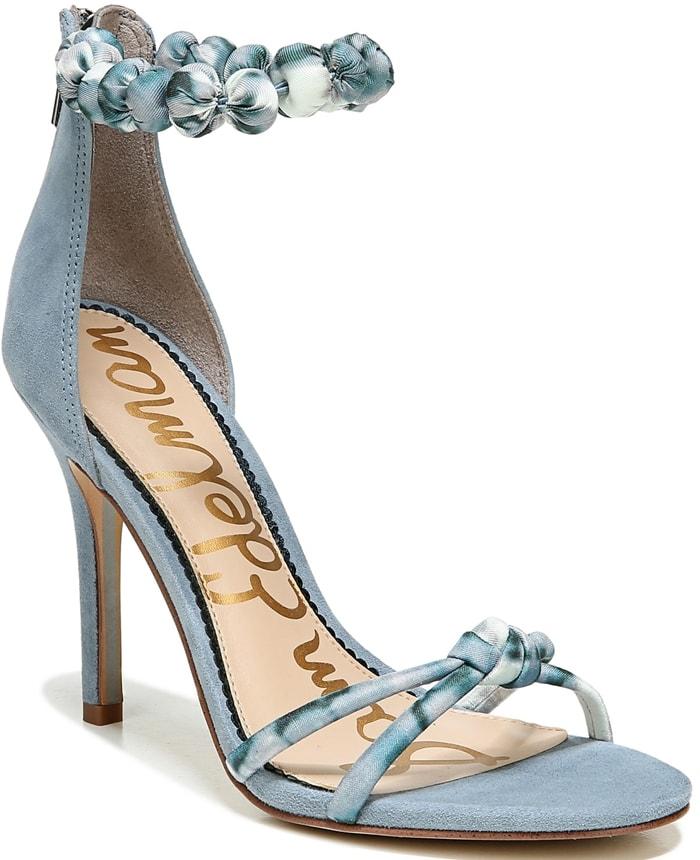 Sam Edelman Aria Two-Piece Dress Sandals