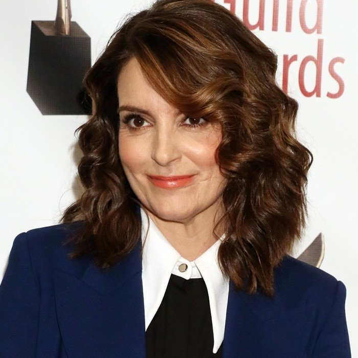 Tina Fey was violently slashed by a stranger when she was 5-years-old and still has a visible scar