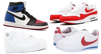 Popular Nike Shoes and Best Nikes