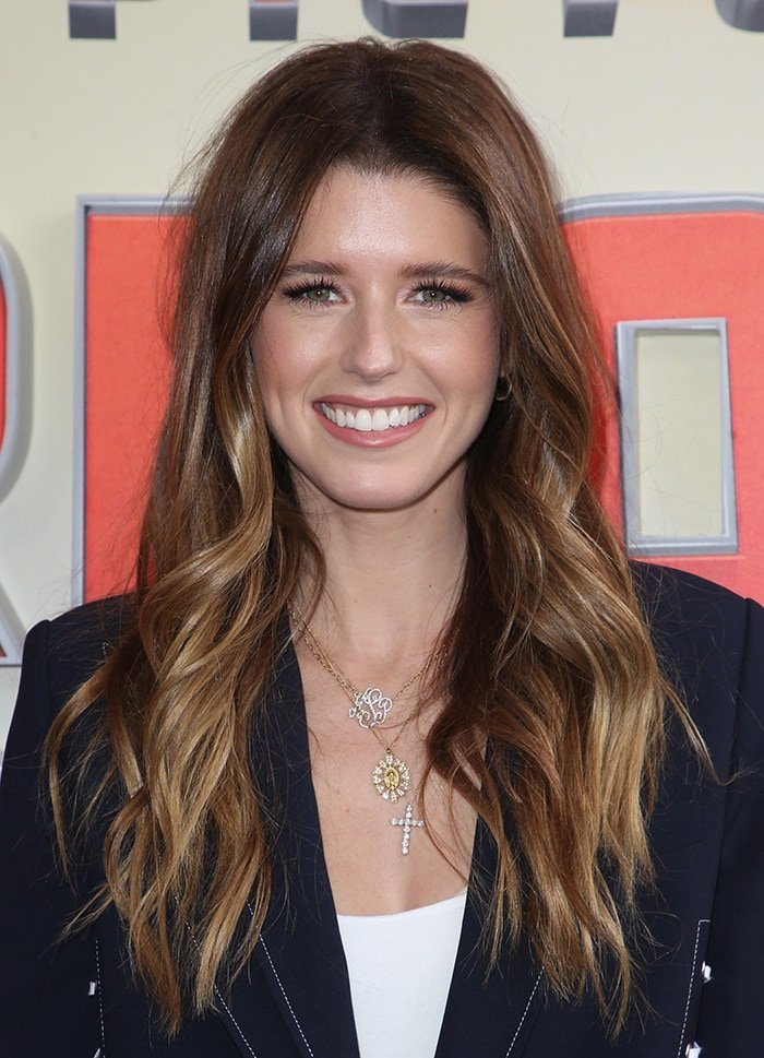 Katherine Schwarzenegger has garnered a net worth of around $4 million mostly from her books