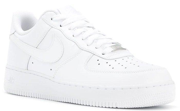Nike Air Force 1 Triple White