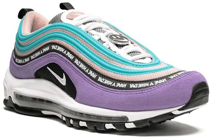 Nike Air Max 97 Have a Nike Day in Space Purple