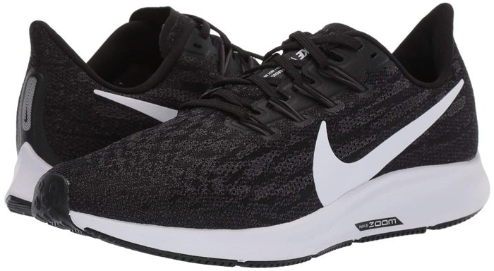 With an improved Flymesh upper, enhanced breathability and responsive cushioning, the Nike Air Zoom Pegasus 36 will push you farther and farther than ever before