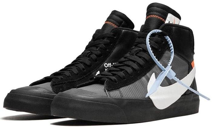 Nike x Off-White Blazer Hi sneakers