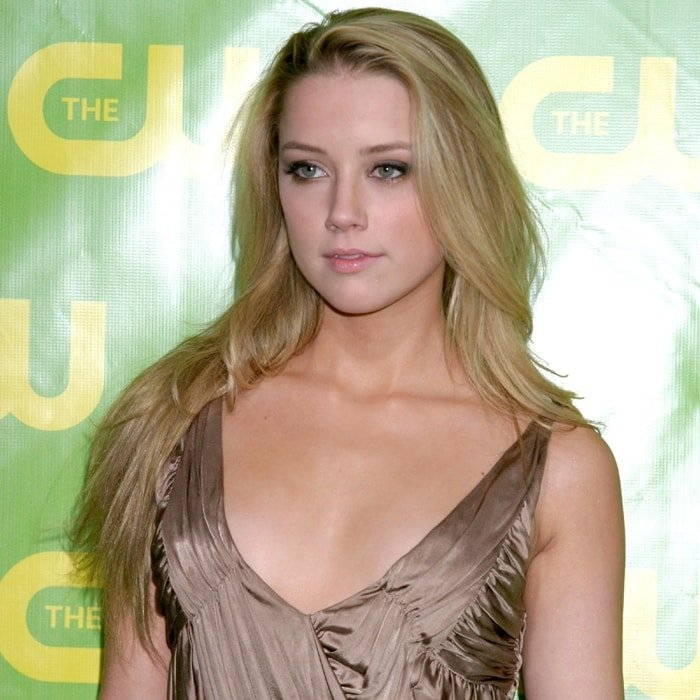 Amber Heard used the controlled substance Provigil (modafinil) in her 20s
