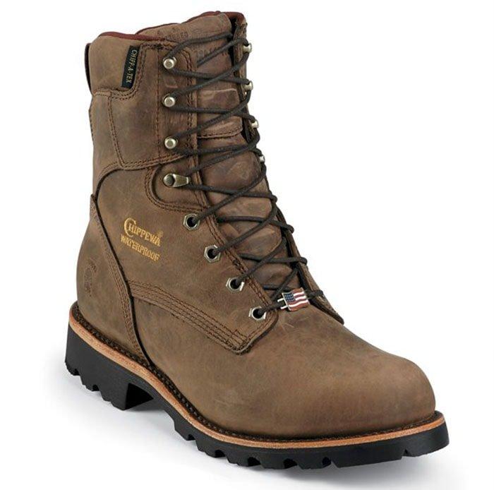 Chippewa Ryodan Boot