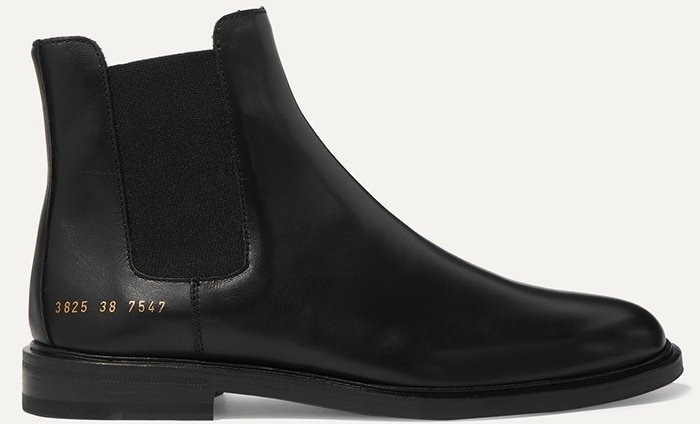 This Italian-crafted Chelsea boot is a sleek, timeless style that's as low-key as it is luxe
