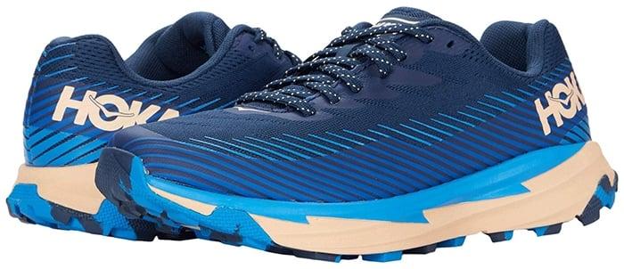 Hoka One One 'Torrent 2' Trail Shoes