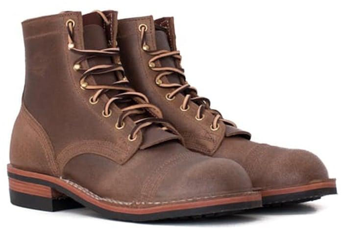 Nicks Boots Americana