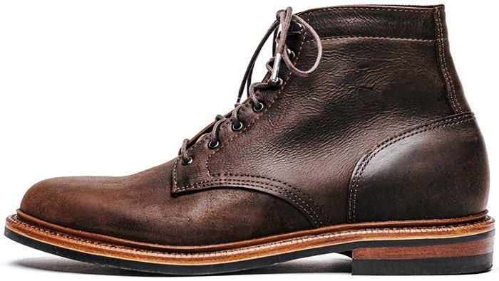 Parkhurst The Allen Ridge Kudu Boots