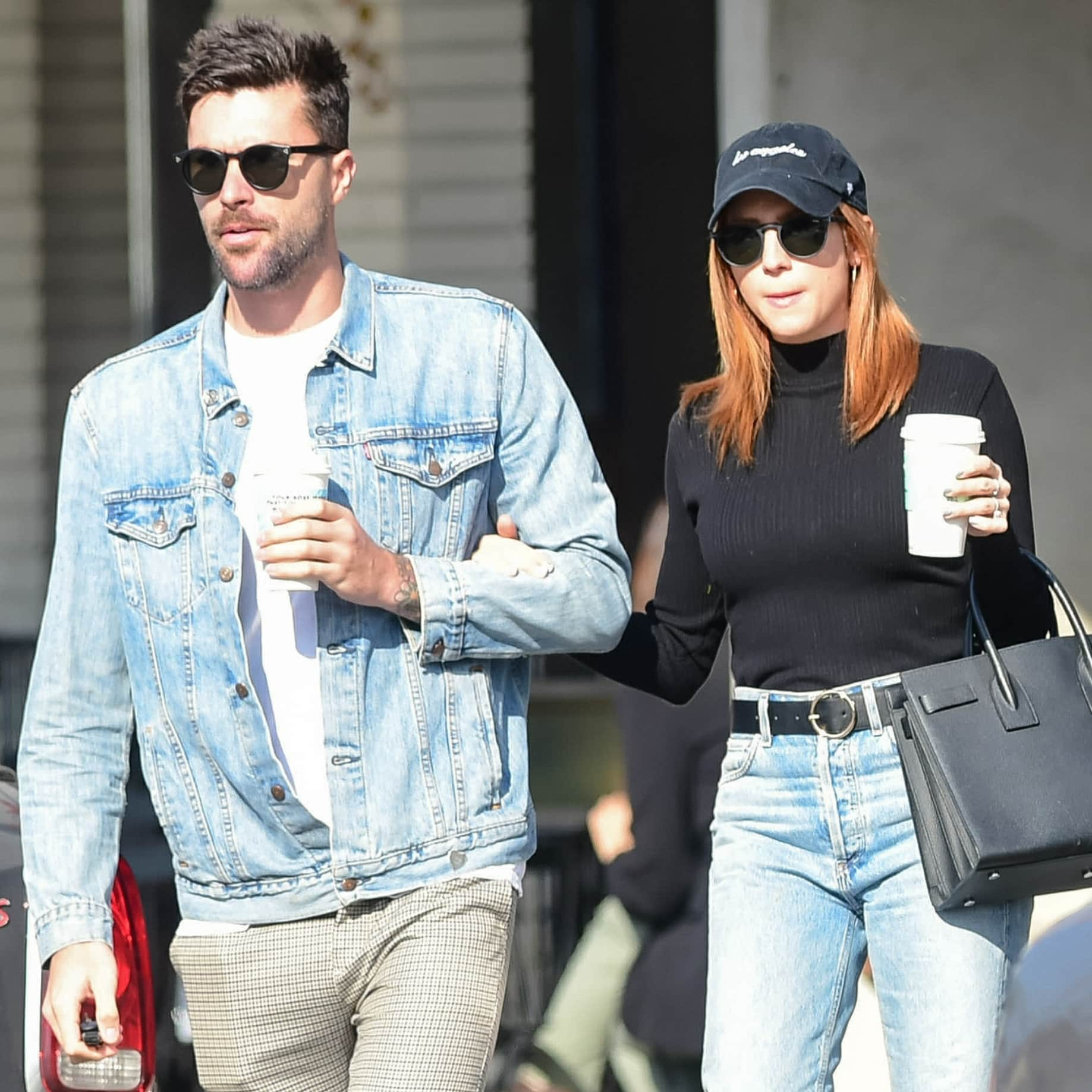Brittany Snow married longtime beau Tyler Stanaland in March 2020