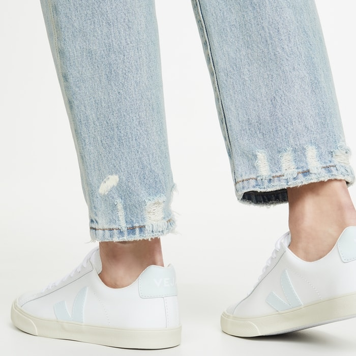 Veja Esplar Sneakers Extra White/Menthol