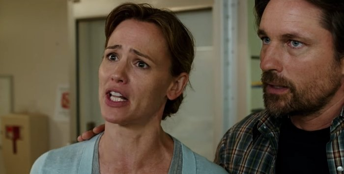 Jennifer Garner as Christy Beam in Miracles from Heaven