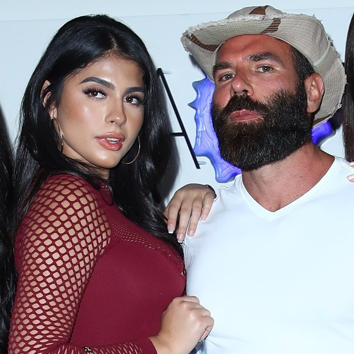 Dan Bilzerian has been accused of spending company money on personal expenses