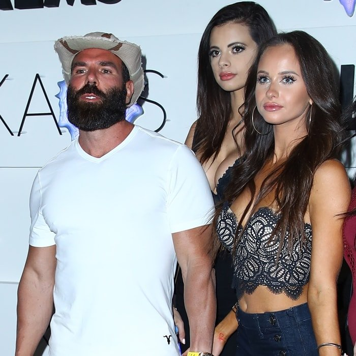 Some analysts believe Dan Bilzerian is worth around $200 million, but the real number could be much lower