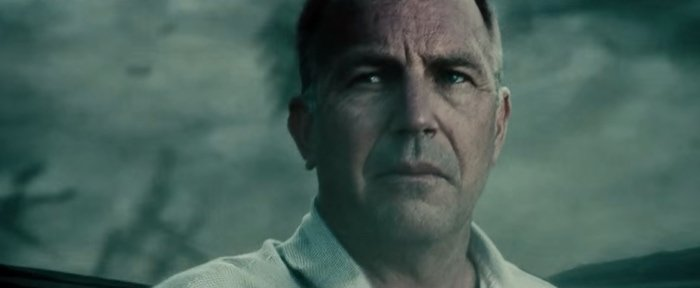 Kevin Costner portrayed Jonathan Kent in Man of Steel and Batman v Superman: Dawn of Justice