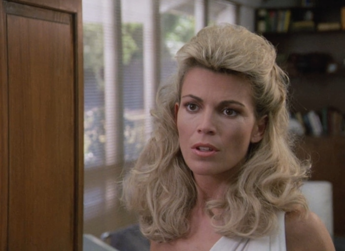 Vanna White starred as Venus in Goddess of Love, a 1988 American made-for-television fantasy film