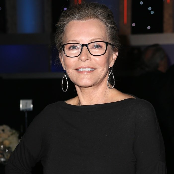 Actress Cheryl Ladd attends the 27th Annual Movieguide Awards Gala