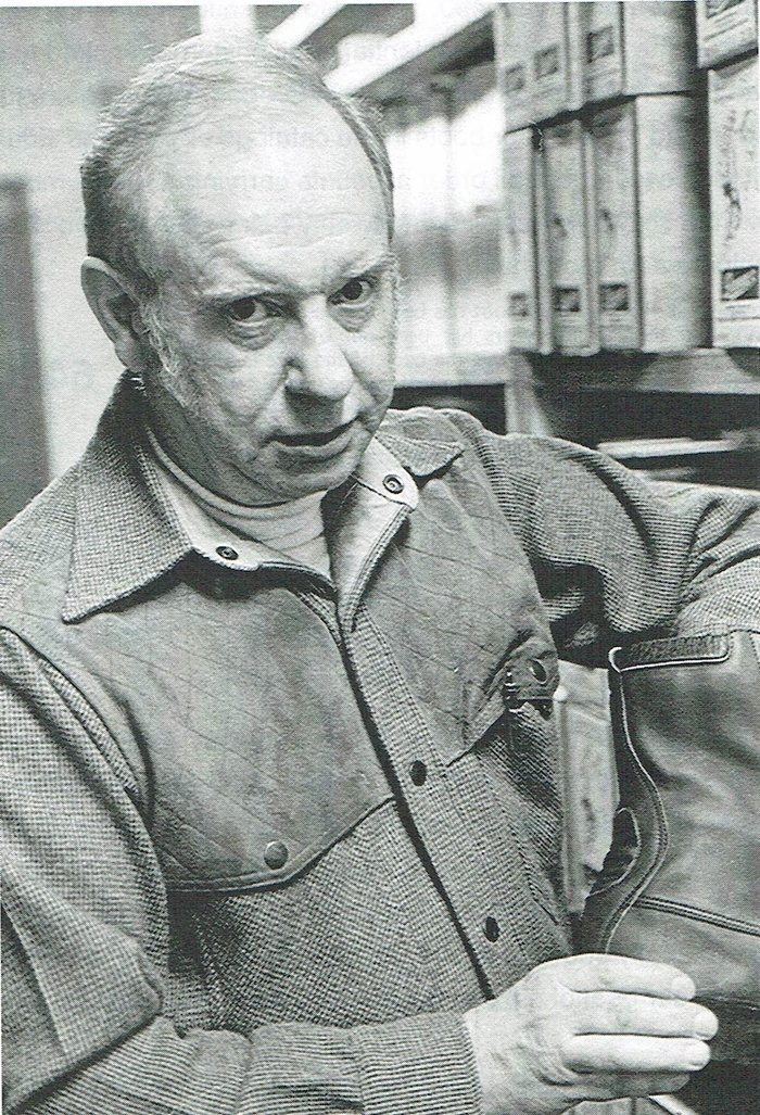 Bill Danner, who died in 2016, was the longtime president of Portland-based boot manufacturer Danner and took over the struggling Danner Shoe Mfg. Company in 1945