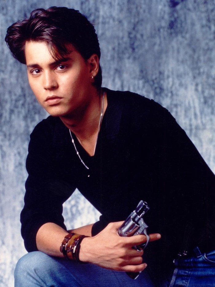 21 Jump Street, an American police procedural television series, provided a spark to Johnny Depp's nascent acting career when it ran from April 12, 1987, to April 27, 1991