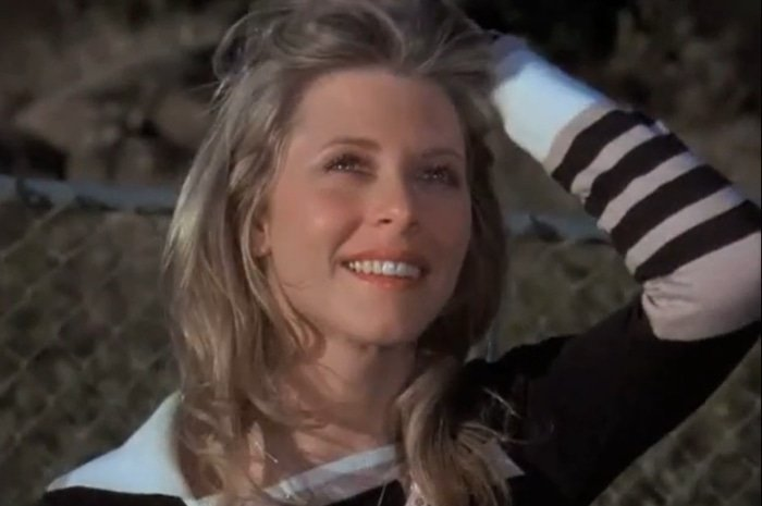 Lindsay Wagner starred as Jaime Sommers in The Bionic Woman, an American science fiction action-adventure television series that aired from January 14, 1976, to May 13, 1978