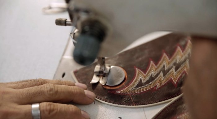 Ariat boots are made in the US, Mexico, Asia, and Europe