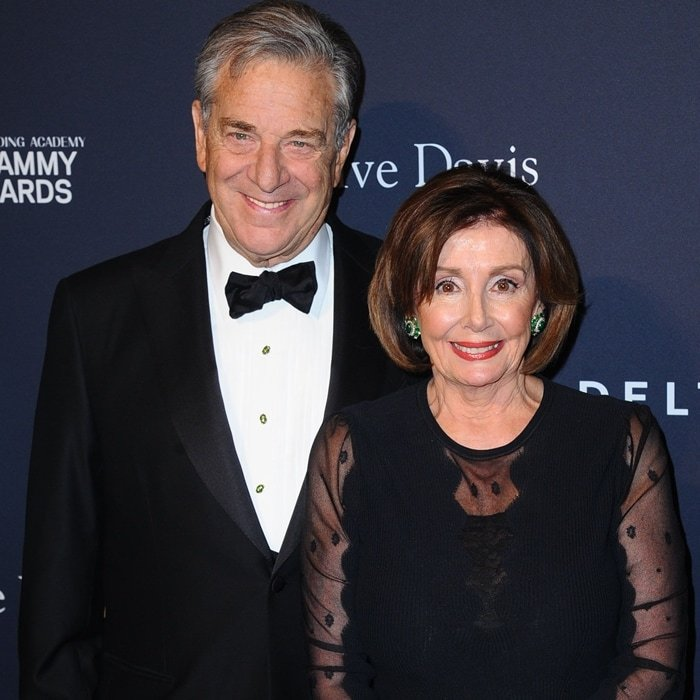 Nancy Pelosi is married to Paul Francis Pelosi Sr., an American businessman who owns and operates Financial Leasing Services, Inc., a San Francisco-based real estate and venture capital investment and consulting firm