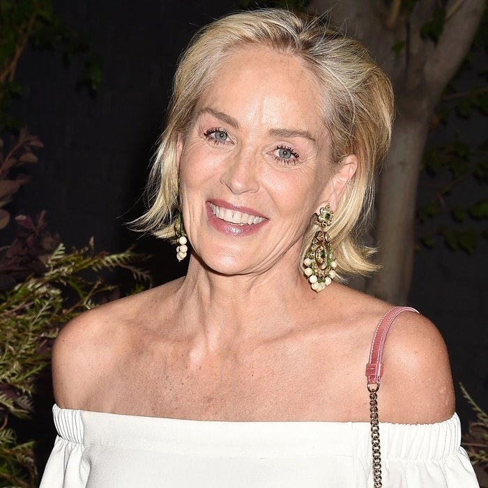 Sharon Stone is alleged to have an IQ of 154