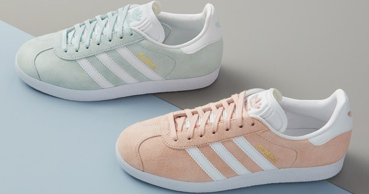 7 Most Popular Adidas Shoes and Best Selling Sneakers of All Time
