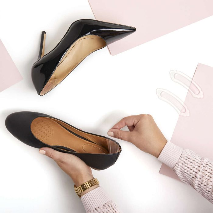 Make any shoe the perfect fit with the Technogel Heavenly Heels