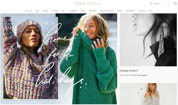 Zaful has been caught stealing images from Free People and fashion magazines