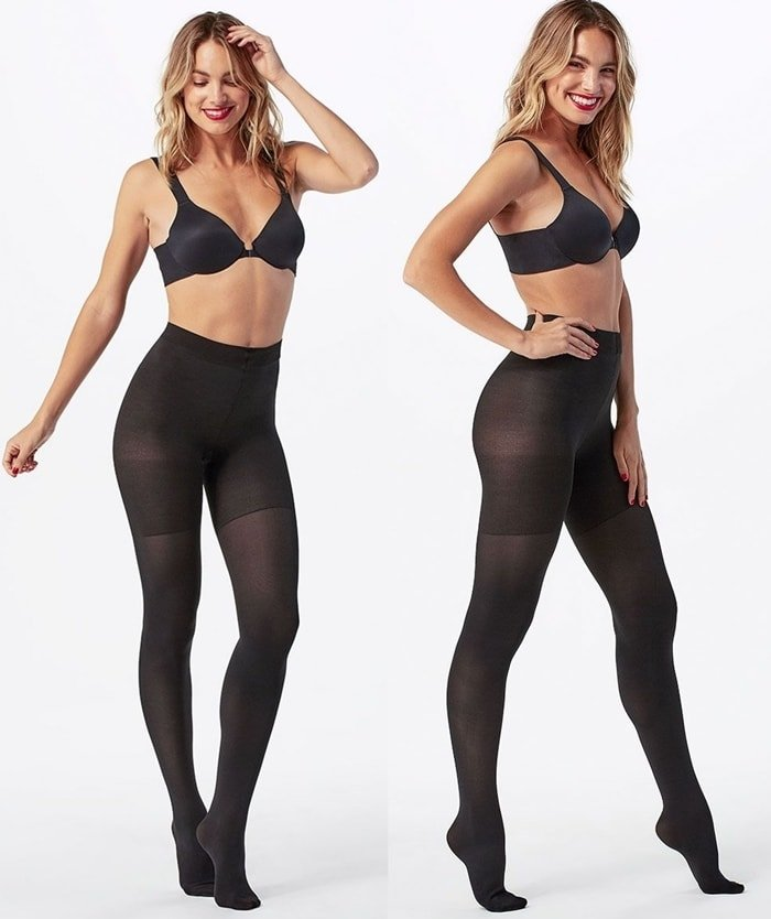 These must-have tights feature innovative technology that provides graduated compression throughout the leg for improved circulation and all-day support