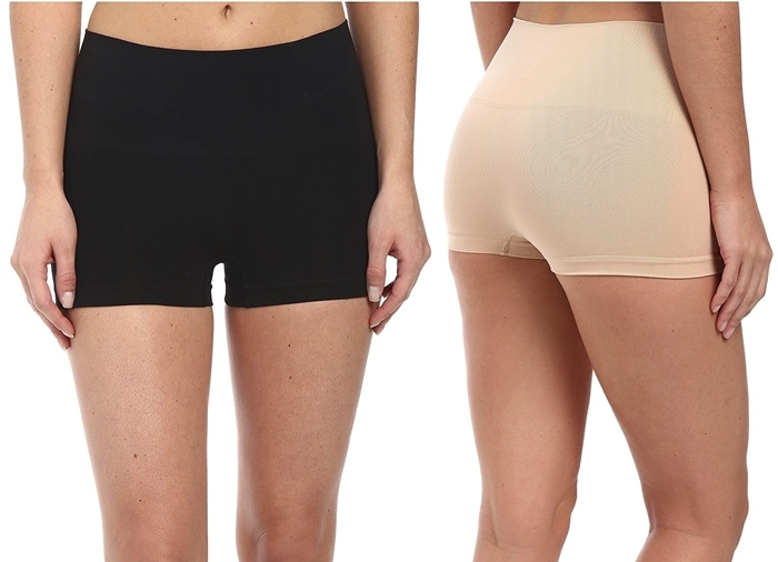 Everyday Shaping Panties provide just enough shaping to keep you confident and in control