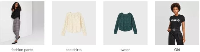 Shop for affordable teen clothing fashion online at Target