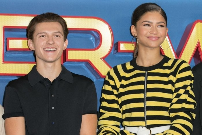 Zendaya worried that her height difference with Tom Holland would stop her from landing her role as MJ in the Spider-Man