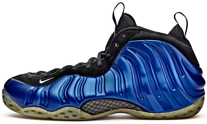 The Nike Air Foamposite didn't sell during its first release but it's now worth $6,000