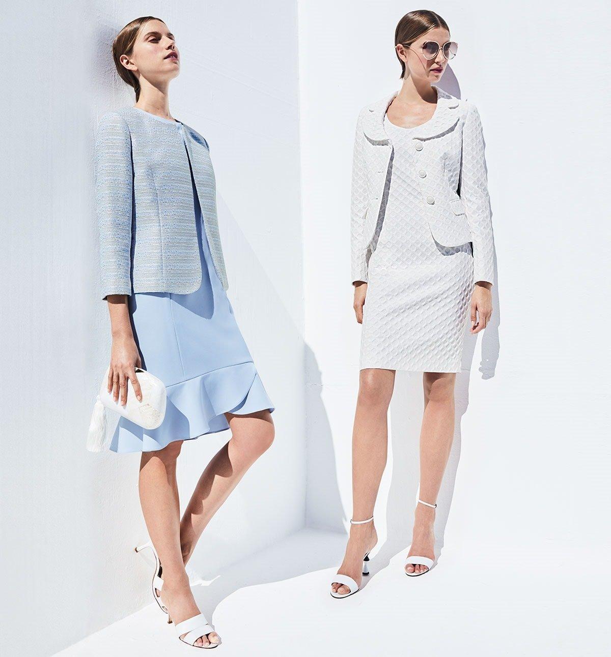 Albert Nipon is an American fashion designer and ladies-clothing manufacturer