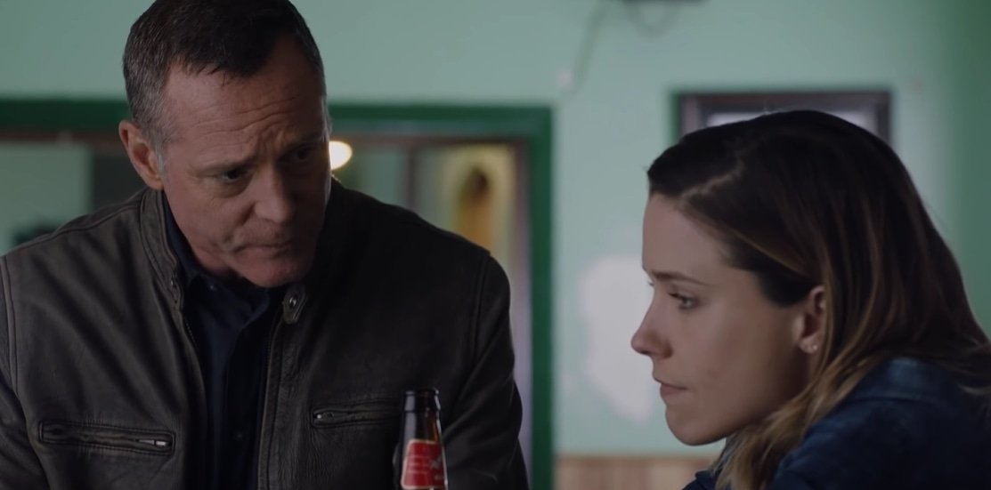 After his behavior was reported by Sophia Bush, Jason Beghe was investigated in 2016 for overly aggressive behavior and possibly sexual harassment while filming Chicago P.D.
