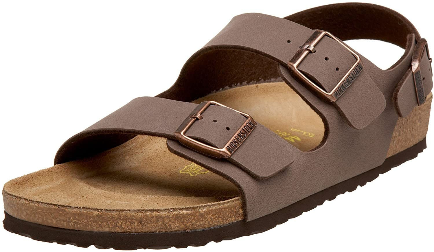 Birkenstock sandals are the perfect fit for all your summer travels