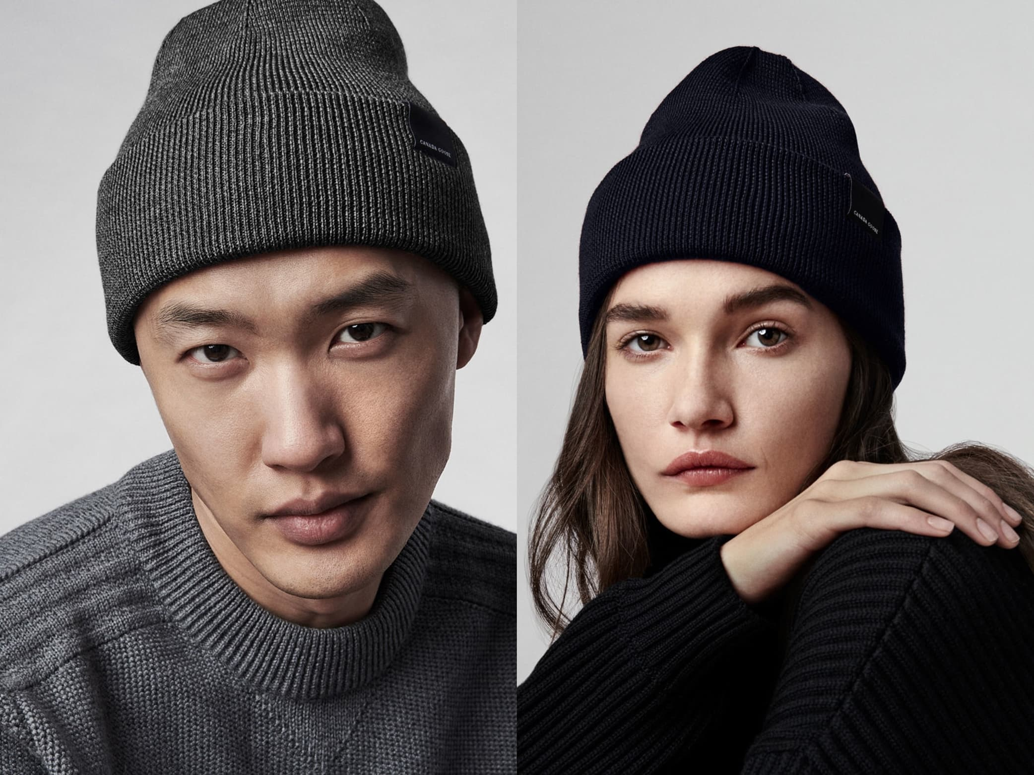 Supremely soft merino wool means warmth and comfort in a classic toque lined in a soft fabric to be even cozier