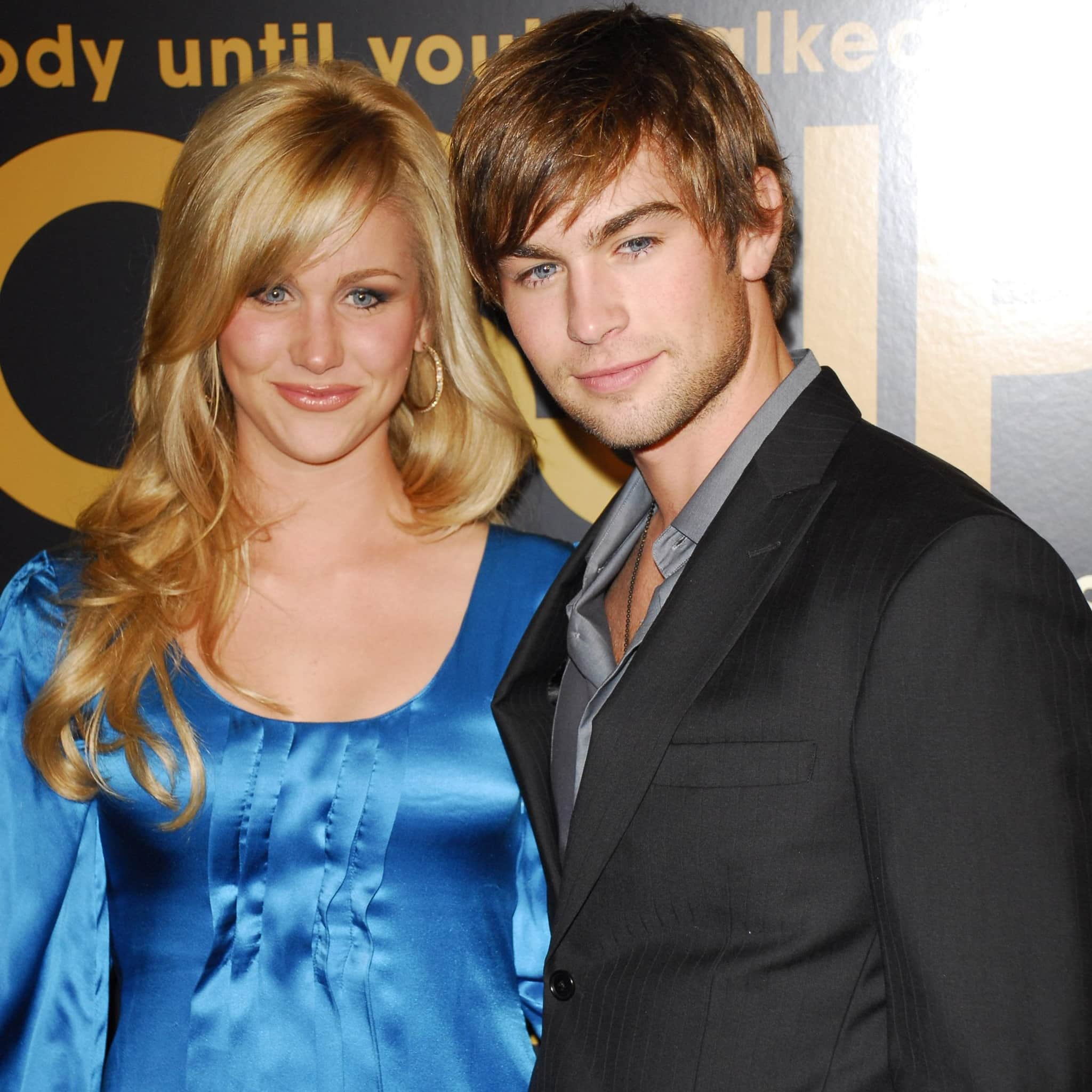 """Candice Crawford and her older brother Chace Crawford attend The CW Network premieres """"Gossip Girl"""""""