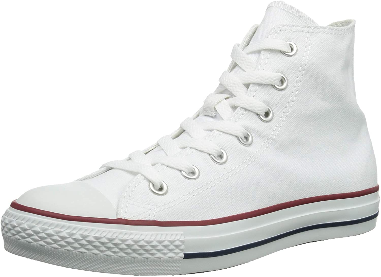 Add a retro staple to your style with the iconic silhouette of the Converse Chuck Taylor All Star '70 Hi sneakers