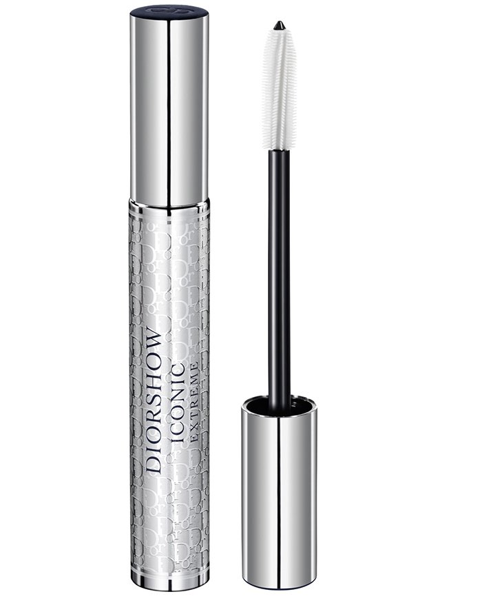 Be ready for anything with this waterproof and cry-proof mascara from Dior