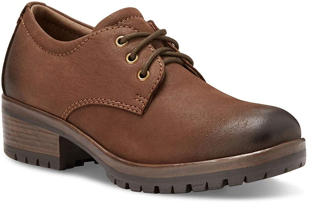 Whether for work or play, the Ruth oxfords will provide you with style and comfort