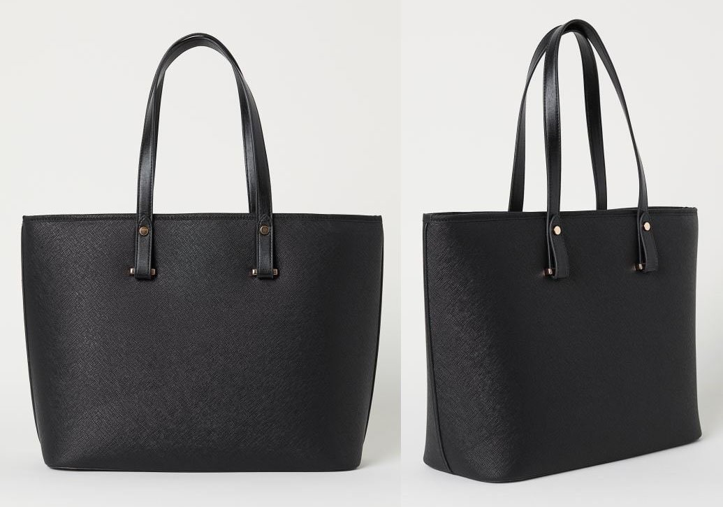 The Swedish multinational company also offers accessories, shoes, and handbags