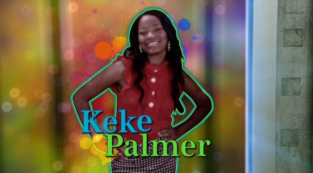 Keke Palmer portrayed the titular character in the sitcom True Jackson, VP (2008–2011)